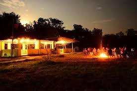 panther-stay-campfire-dandeli
